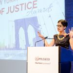 New York Appleseed holds annual Pillars of Justice Awards