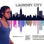 Laundry City - Epic Theatre Ensemble