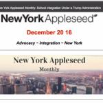 New York Appleseed Monthly - December