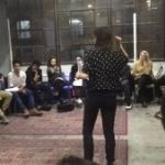IntegrateNYC4Me Diversity Council Meeting : January 18th, 2017