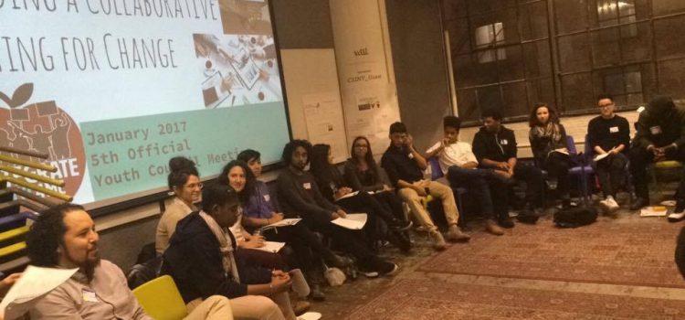 IntegrateNYC4Me Diversity Council Meeting