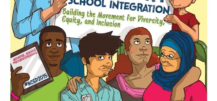 Future Secretary of Education John King and CM Brad Lander Speak on School Integration