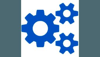 gears-blue
