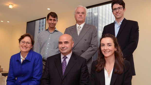 New York Law Journal Honors Orrick for Work with New York Appleseed